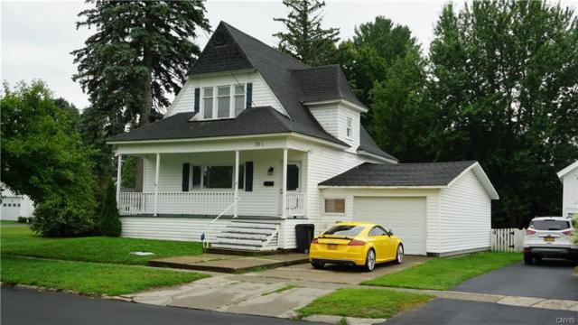 35 1/2 N Main Street, Champion, NY 13619 (MLS #S1142197) :: BridgeView Real Estate Services
