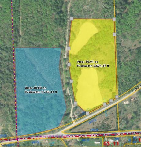 5985 Big Hill Rd Lot 2, Sempronius, NY 13118 (MLS #S1142236) :: The CJ Lore Team | RE/MAX Hometown Choice