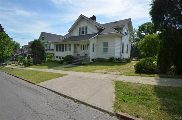 267 Mather Street, Syracuse, NY 13203 (MLS #S1142274) :: Thousand Islands Realty