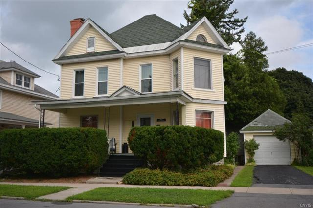110 N Indiana Avenue, Watertown-City, NY 13601 (MLS #S1142277) :: Thousand Islands Realty