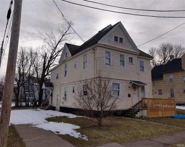 101 Ballard Avenue & Martin Luthr W, Syracuse, NY 13205 (MLS #S1142287) :: Thousand Islands Realty