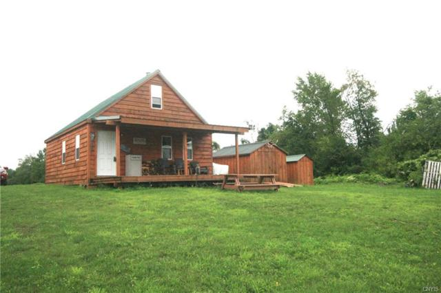 15 E Bass Pond Drive, Sandy Creek, NY 13145 (MLS #S1142301) :: Thousand Islands Realty