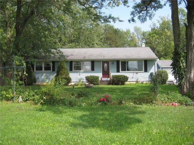 333 County Route 37, Hastings, NY 13036 (MLS #S1142303) :: BridgeView Real Estate Services