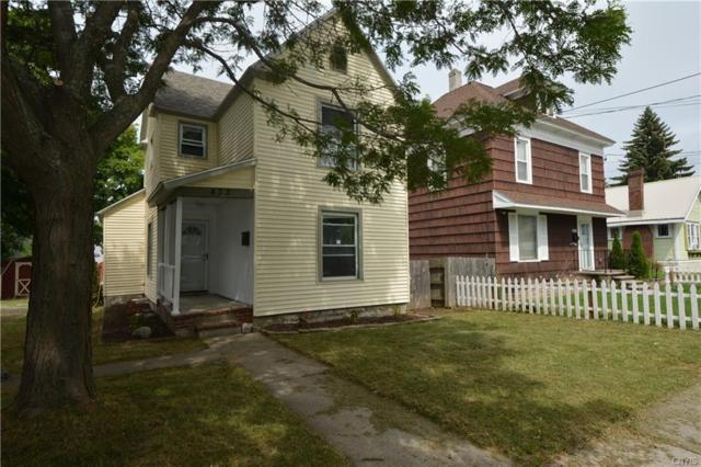 432 S Hamilton Street, Watertown-City, NY 13601 (MLS #S1142312) :: Thousand Islands Realty