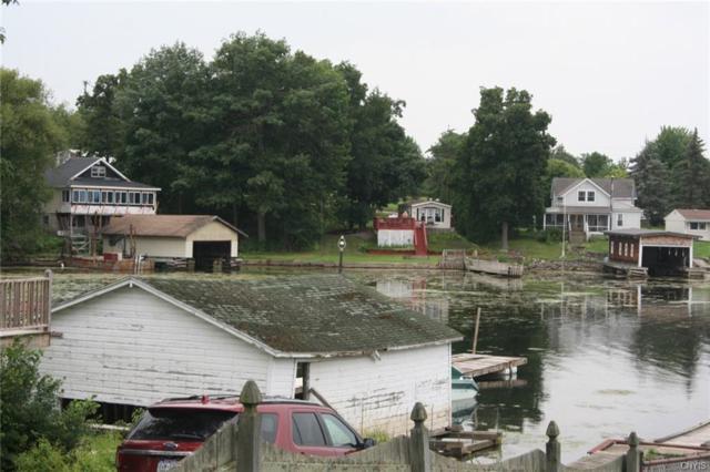 6209 Riverview Drive, Cape Vincent, NY 13618 (MLS #S1142327) :: BridgeView Real Estate Services