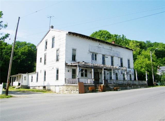 9125 Main Street, Annsville, NY 13471 (MLS #S1142453) :: The CJ Lore Team | RE/MAX Hometown Choice