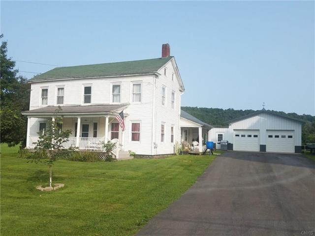 2255 E River Road, Homer, NY 13045 (MLS #S1142557) :: The Rich McCarron Team