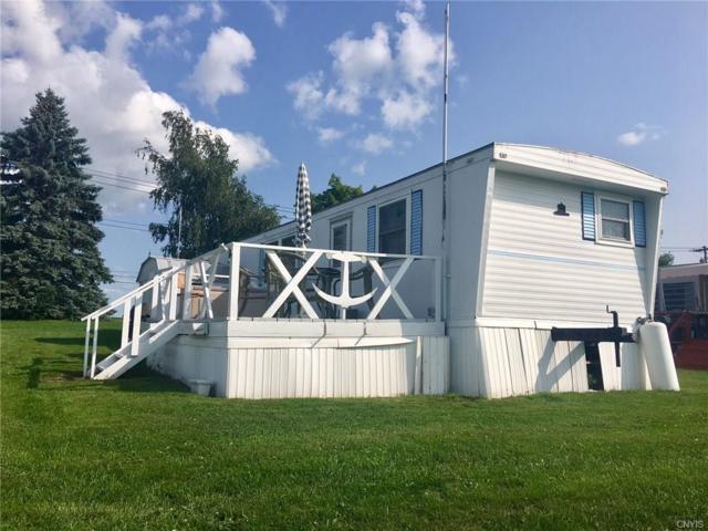 33163 Nys Rte 12E, Cape Vincent, NY 13618 (MLS #S1142563) :: BridgeView Real Estate Services