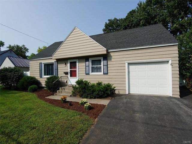 19 Lee Terrace, Clay, NY 13212 (MLS #S1142696) :: BridgeView Real Estate Services