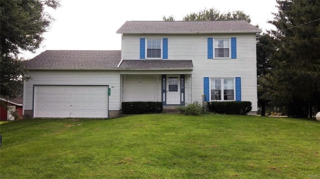 5685 Deerpath Lane, Cincinnatus, NY 13040 (MLS #S1142804) :: Robert PiazzaPalotto Sold Team