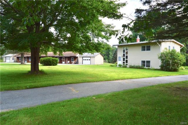 43558 Nys Route 3, Wilna, NY 13665 (MLS #S1142823) :: Updegraff Group