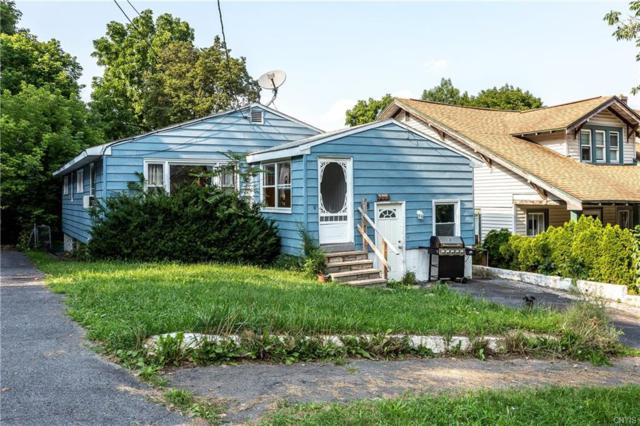 148 Parkside Avenue, Syracuse, NY 13207 (MLS #S1142876) :: Thousand Islands Realty