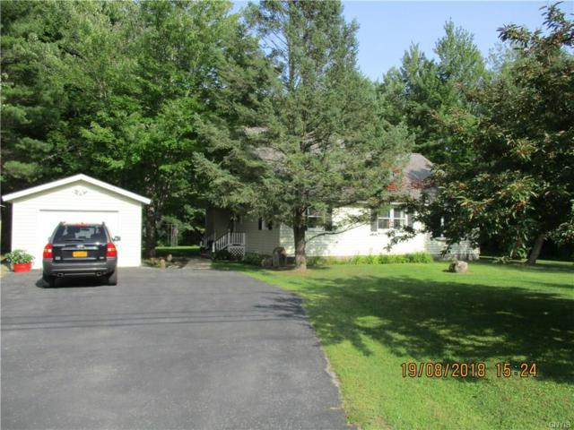 39176 Nys Rte 180, Orleans, NY 13656 (MLS #S1142950) :: Thousand Islands Realty