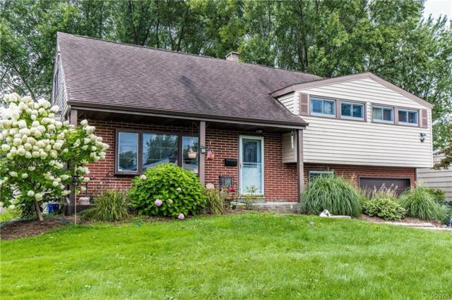 6 Blueberry Road, Clay, NY 13090 (MLS #S1143077) :: The Rich McCarron Team
