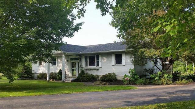 140 Elderberry Lane, Hastings, NY 13036 (MLS #S1143080) :: BridgeView Real Estate Services