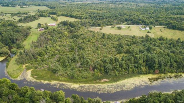 0 County Route 179, Clayton, NY 13622 (MLS #S1143090) :: Thousand Islands Realty