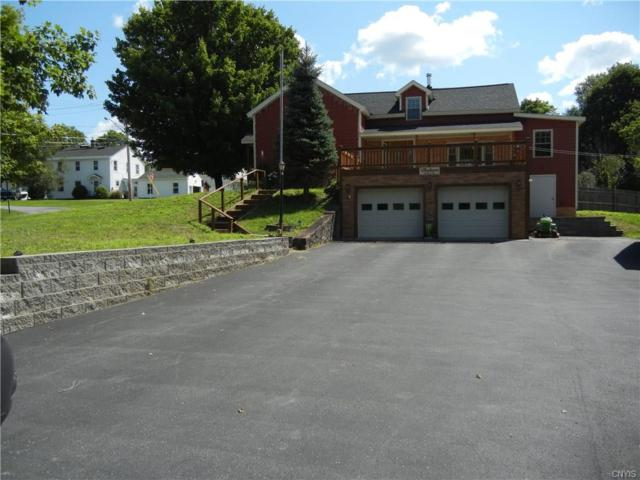 9675 State Route 126, New Bremen, NY 13620 (MLS #S1143206) :: Robert PiazzaPalotto Sold Team