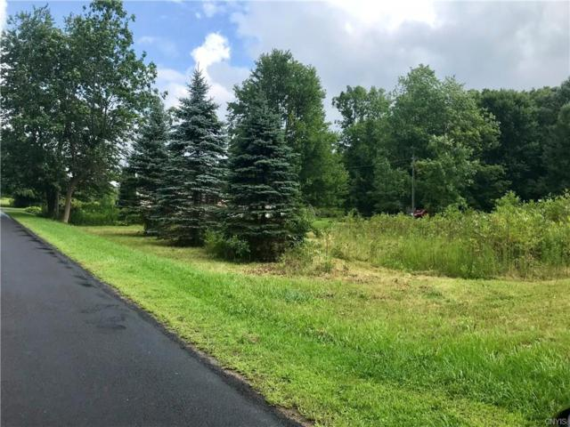 40 Summerville Road, Hannibal, NY 13074 (MLS #S1143282) :: Thousand Islands Realty