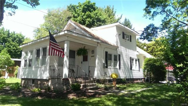 1223 Jamesville Avenue, Syracuse, NY 13210 (MLS #S1143808) :: BridgeView Real Estate Services