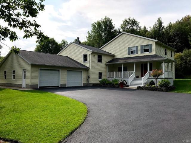 3356 Pickett Road, Madison, NY 13402 (MLS #S1143945) :: Thousand Islands Realty