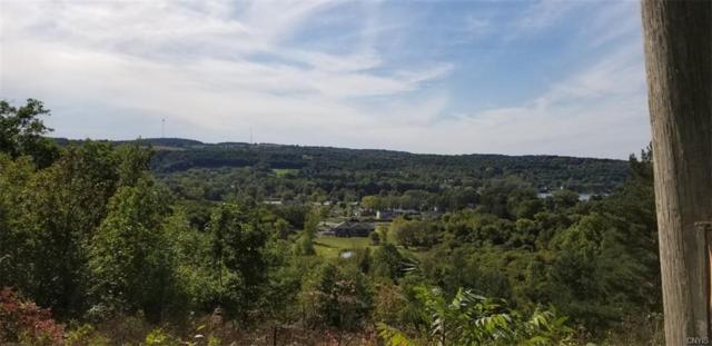 Lot A Taylor Road, Pompey, NY 13138 (MLS #S1144248) :: BridgeView Real Estate Services