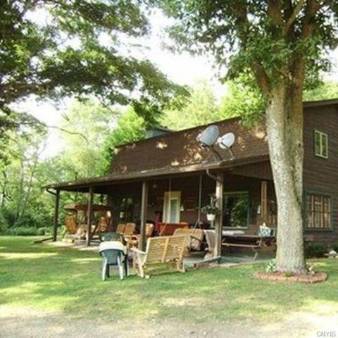 940 Stone Dam Road, Willing, NY 14895 (MLS #S1144317) :: The CJ Lore Team | RE/MAX Hometown Choice
