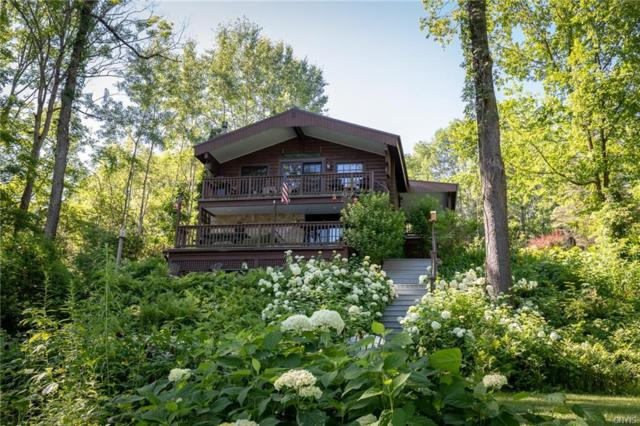 8112 Route 28 Road N, Trenton, NY 13304 (MLS #S1144374) :: Thousand Islands Realty