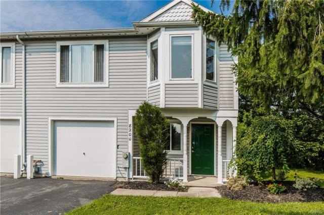 8200 Boatwatch Drive, Clay, NY 13027 (MLS #S1144378) :: The Rich McCarron Team
