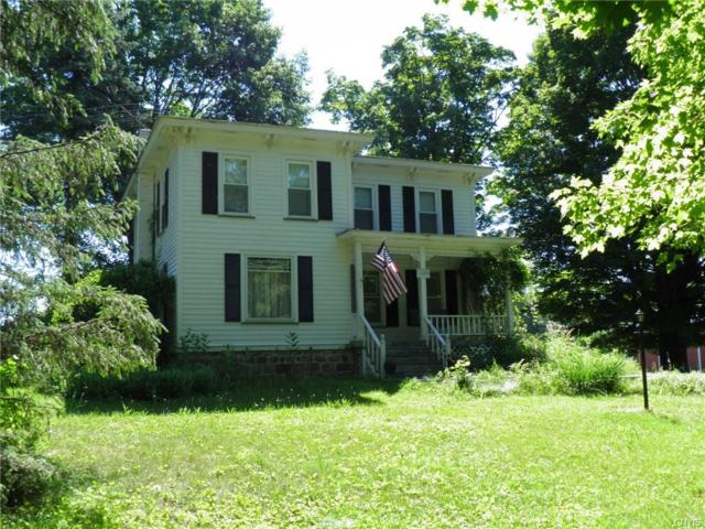 12924 White Cemetery Road, Ira, NY 13074 (MLS #S1144814) :: The CJ Lore Team | RE/MAX Hometown Choice