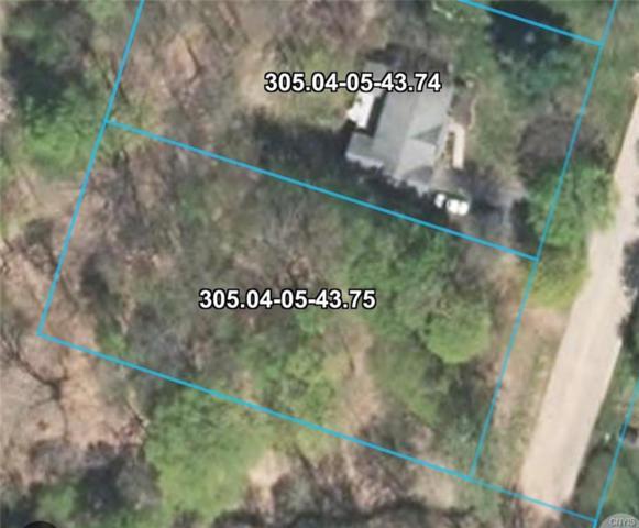 Lot 36 Shag Bark Lane, Schroeppel, NY 13135 (MLS #S1144909) :: Thousand Islands Realty