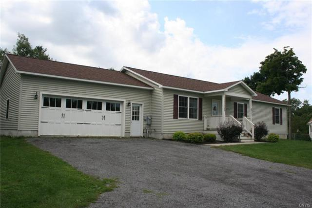 16836 Star School House Road, Brownville, NY 13634 (MLS #S1144966) :: Thousand Islands Realty