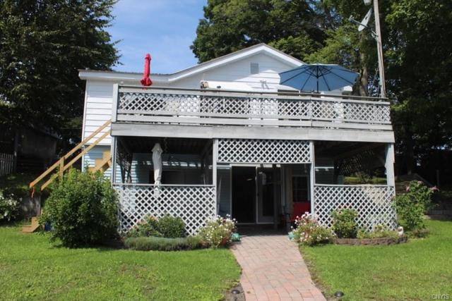 38 Beaver Lodge Road, Williamstown, NY 13302 (MLS #S1145232) :: Thousand Islands Realty