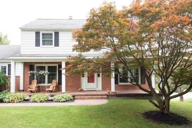 2104 W Lake Road, Skaneateles, NY 13152 (MLS #S1145262) :: BridgeView Real Estate Services