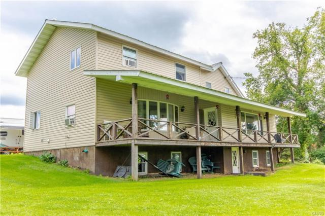 1272 Pond Road, Hermon, NY 13652 (MLS #S1145365) :: Thousand Islands Realty
