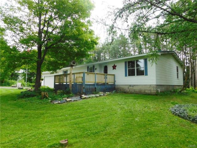 613 Little Canada Road, Hastings, NY 13036 (MLS #S1145398) :: BridgeView Real Estate Services