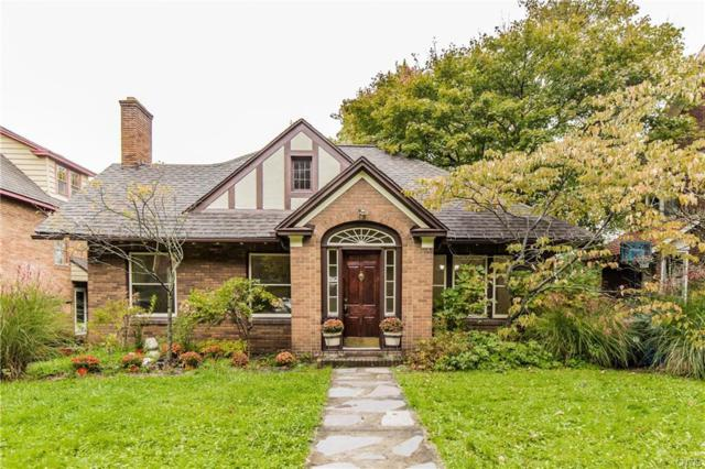 107 Crawford Avenue, Syracuse, NY 13224 (MLS #S1145412) :: The Rich McCarron Team