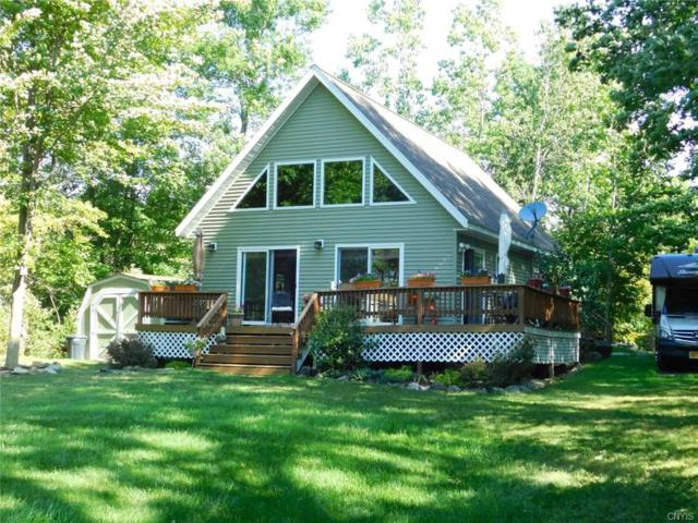 129 Chippewa Point Road, Hammond, NY 13646 (MLS #S1145560) :: The Chip Hodgkins Team