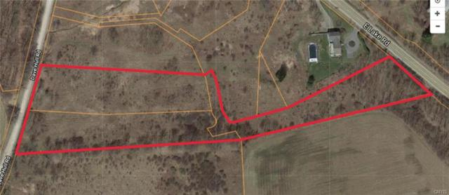 B East Lake Rd/ Rt 41, Spafford, NY 13152 (MLS #S1145598) :: BridgeView Real Estate Services