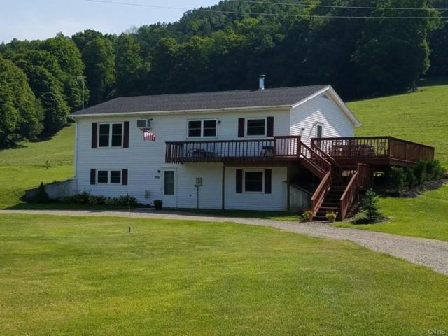 3661 Greenville Road, Avoca, NY 14809 (MLS #S1145715) :: BridgeView Real Estate Services