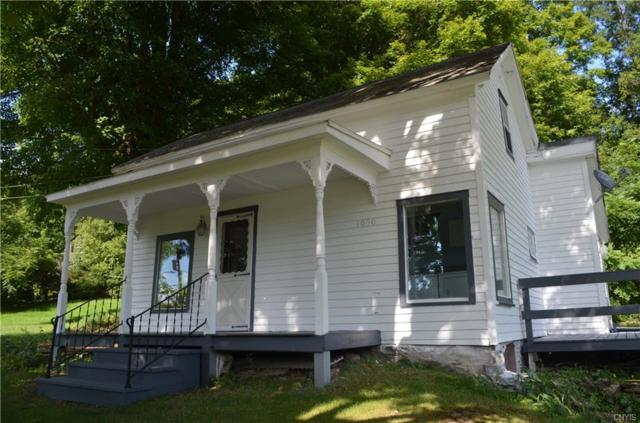 1050 State Route 80, Otisco, NY 13159 (MLS #S1145766) :: Thousand Islands Realty