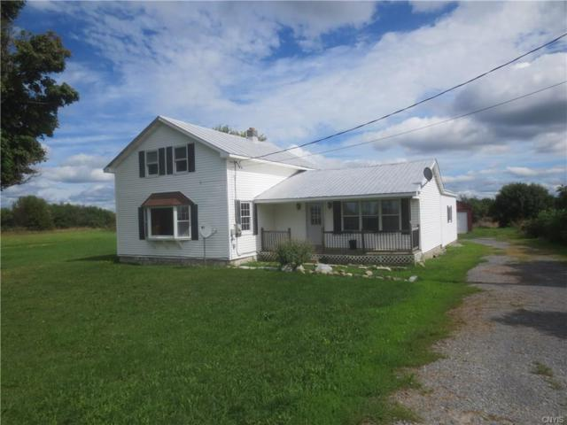 27126 Goulds Corners Road, Le Ray, NY 13637 (MLS #S1146315) :: Thousand Islands Realty