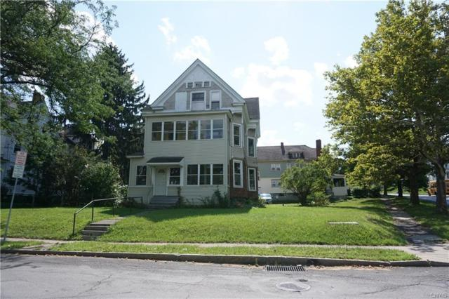 1173 Bellevue Avenue, Syracuse, NY 13204 (MLS #S1146365) :: Thousand Islands Realty