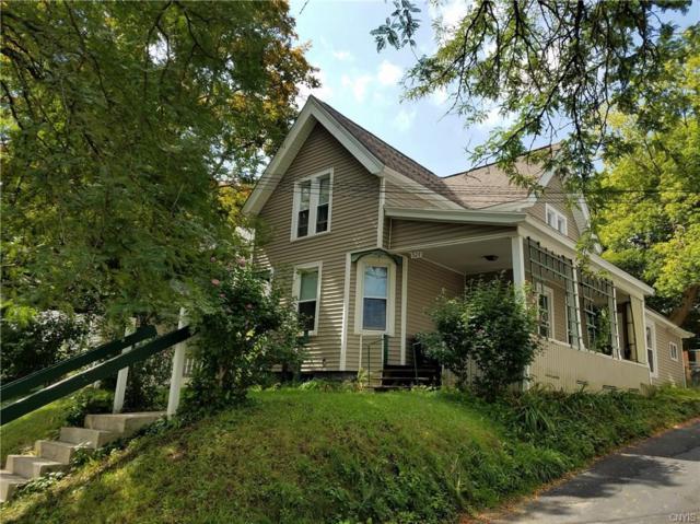 528 Columbus Avenue, Syracuse, NY 13210 (MLS #S1146369) :: Thousand Islands Realty