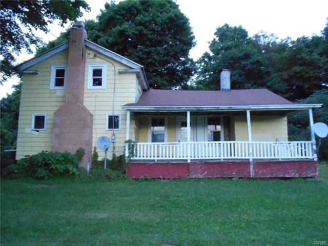 6036 Tiller Road, Stockbridge, NY 13409 (MLS #S1146404) :: Thousand Islands Realty