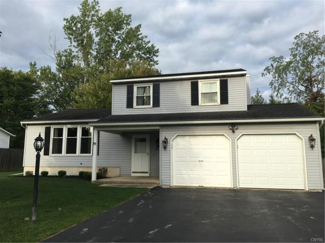 8567 Snowshoe Trail, Cicero, NY 13039 (MLS #S1146514) :: Thousand Islands Realty
