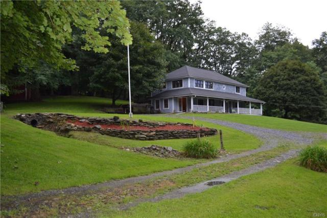 1273 Willowdale Road, Spafford, NY 13152 (MLS #S1146616) :: BridgeView Real Estate Services
