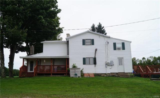 4057 E Willson Road, Annsville, NY 13471 (MLS #S1146634) :: Thousand Islands Realty