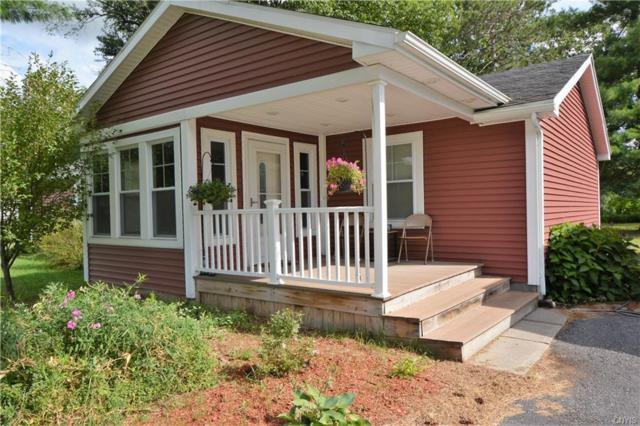 26630 State Route 3, Le Ray, NY 13601 (MLS #S1146635) :: Thousand Islands Realty