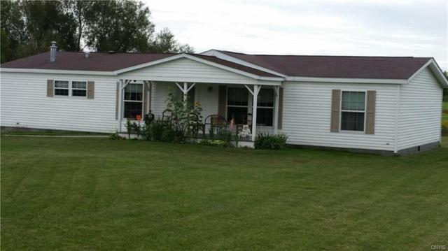 13918 State Route 12E, Brownville, NY 13622 (MLS #S1146655) :: Updegraff Group