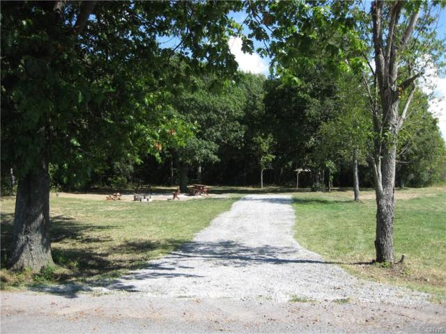 26646 Smith Road, Brownville, NY 13634 (MLS #S1146723) :: The Chip Hodgkins Team